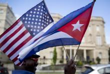 U.S. / Cuba