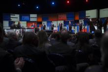 Fox Business Debate