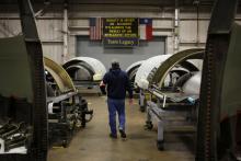U.S. Exports Boeing