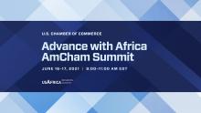 Advance with Africa AmCham Summit