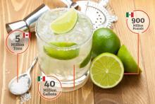 Trade and Margaritas