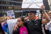 The U.S. Chamber urges Congress to protect the young immigrants known as Dreamers.
