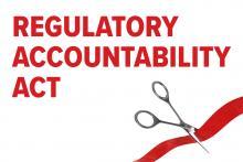 The Regulatory Accountability Act