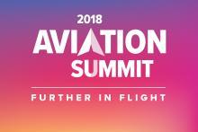 2018 Aviation Summit: Further in Flight