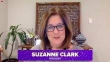 U.S. Chamber President & CEO-Elect Suzanne Clark.