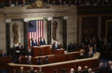 Donald Trump 2017 Special Address to Joint Session of Congress