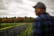 Pulling out of NAFTA threatens American Farmers