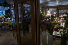 Florist Reopening after the pandemic