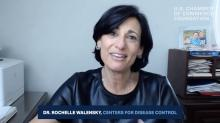 CDC Director Dr. Rochelle Walensky