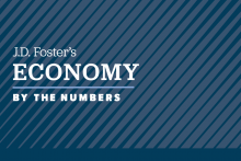 Economy by the Numbers