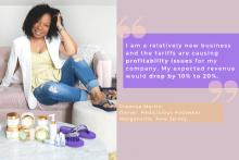 Tariffs, Premise Martin