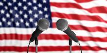 Election 2020 debates
