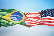 U.S. - Brazil