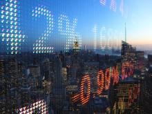 Capital Markets New York City