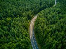 highway infrastructure