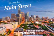 #LetsGrow Atlanta