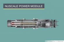 Nuscale Power Module