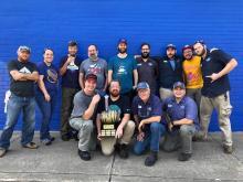 Port City Brewing Finalist