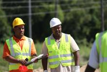 Expert Maintenance and Construction Finalist