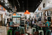 A store in Pensacola, FL.