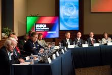 USMCA Press Conference