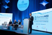 Business H2O Water Innovation Summit 2019