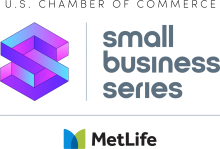 Small Business Series logo