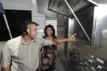 Kusum Kavia at Combustion Associates, Inc