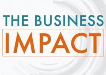 The Business Impact
