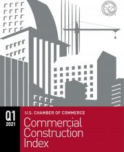 CCI 2021 Q1 Report Cover