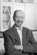 Daniel Speer, vice president at Case Design Remodeling in Washington, DC.