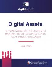 cover of digital assets paper