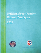 Cover of the Multi Employer Pension Report