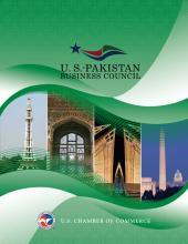 U.S. Pakistan Member Guide Cover