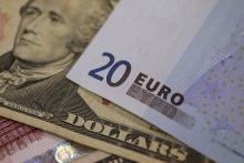 U.S. / EU currencies