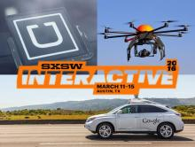 SXSW Technology