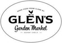 Glen's Garden Market logo