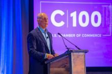 C100 Chairman