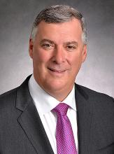 Kevin McAllister, Boeing Commercial Airplanes President and CEO