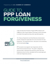 PPP Forgiveness