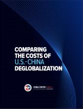 Deglobalization Report Cover