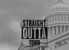 Straight Outta Town