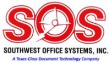 Southwest Office Services logo
