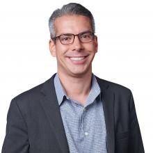 Brandon Torres Declet, Chief Executive Officer and Co-Founder of Measure.
