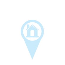Icon symbolizing regional events