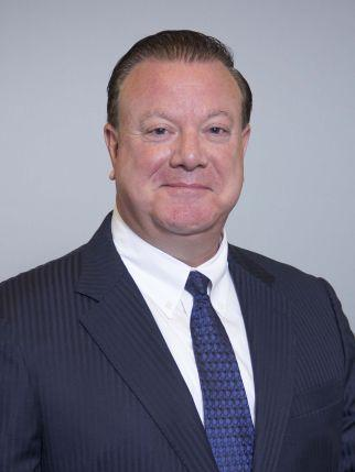 Stephen W. Orfei, General Manager, PCI Security Standards Council