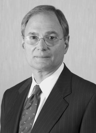 Headshot of Gerald L. Shaheen
