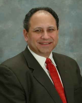 Carlos Del Toro, founder, president, and CEO of SBG Technology Solutions