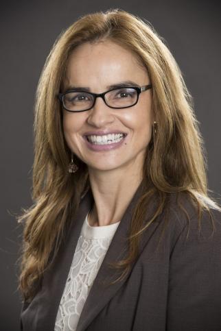 Cassia Carvalho, Executive Director, Brazil-U.S. Business Council