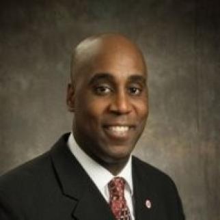 Eddie Harrell, Jr.